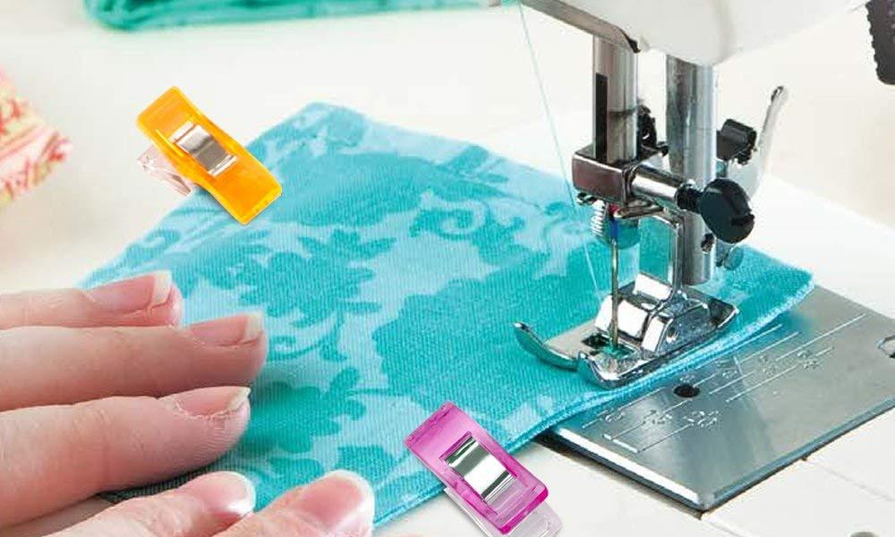 MumCraft Multipurpose Sewing Clips