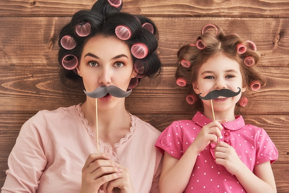 10 Easy Mom Hairstyles to Rock with Kids | The Mother Huddle