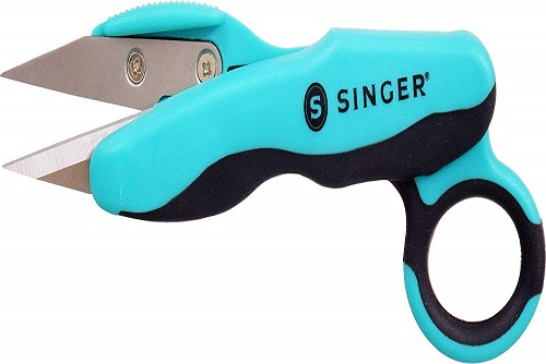 SINGER 00564 ProSeries Thread Snips, 5-Inch