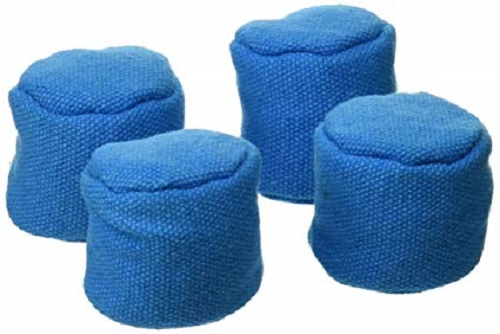 Dritz 607 Fabric Pattern Weights, 4-Count