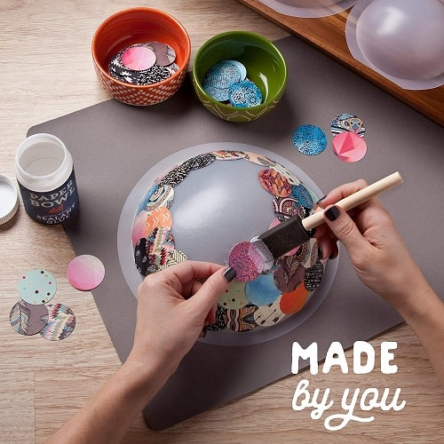 Paper Bowls Kit