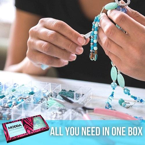 Jewelry Making Supply Kit