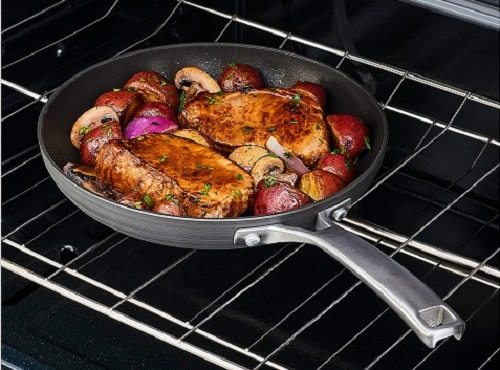 Deep Covered Saute Pan