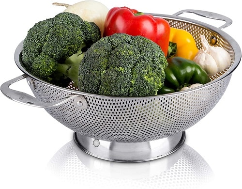 Stainless Steel Professional Strainer