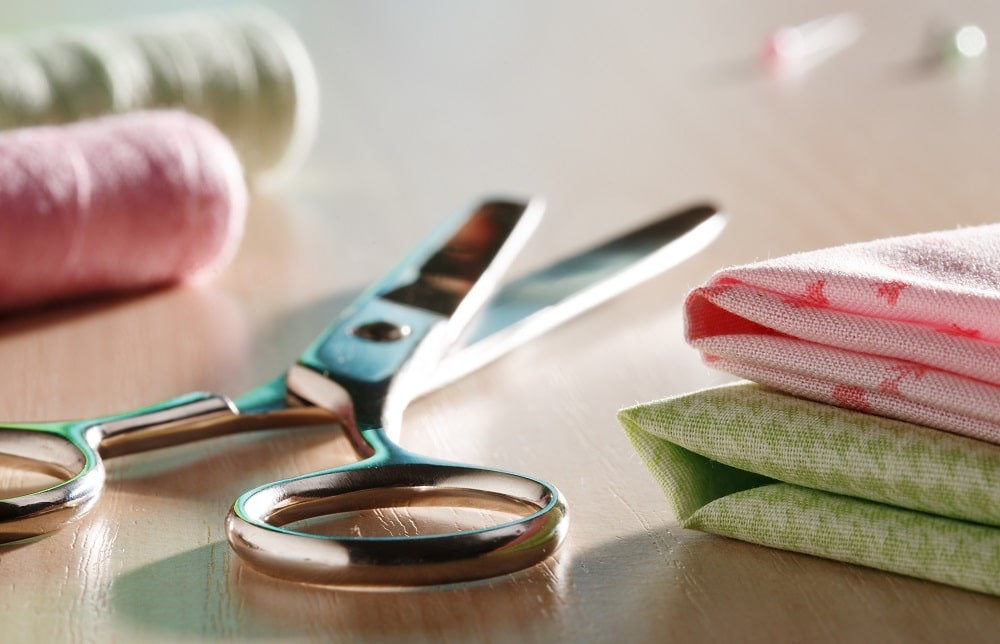 How To Maintain Your Sewing Scissors