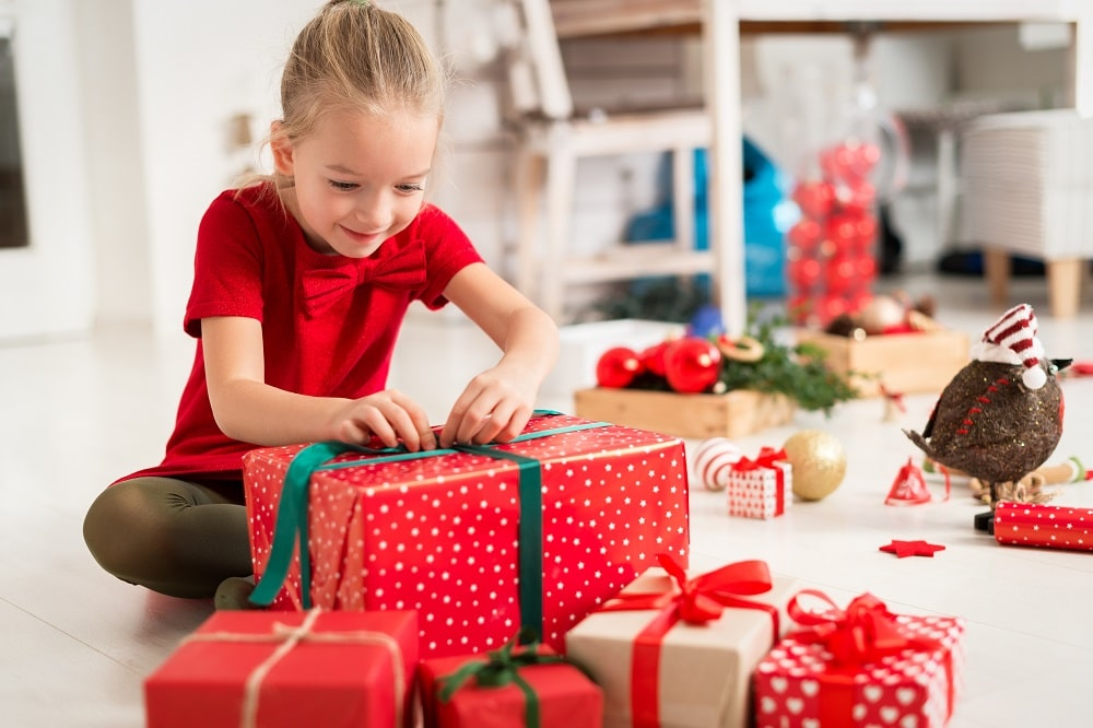 Best gifts for kids in 2021