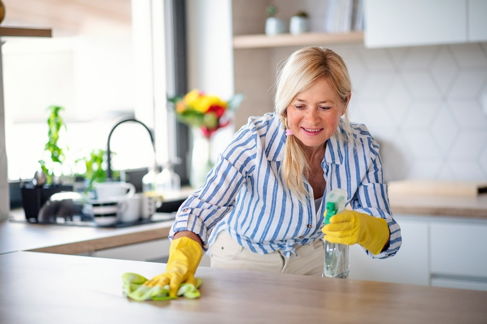 The Do's And Don'ts Of Kitchen Cleaning 2